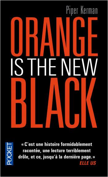 Orange Is The New Black Histoire Vraie : orange, black, histoire, vraie, Orange, Black, Lisez!