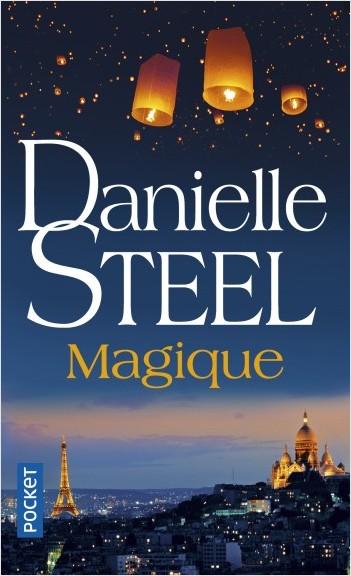 Dernier Livre De Danielle Steel : dernier, livre, danielle, steel, Magique, Lisez!