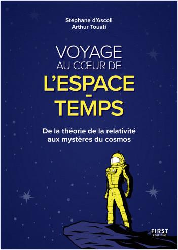 Voyage Au Coeur D'un Trou Noir : voyage, coeur, Voyage, Coeur, L'espace-temps, Théorie, Relativité, Mystères, Cosmos., Lisez!