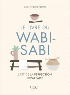 Le Livre du wabi-sabi - L'art du parfaitement imparfait