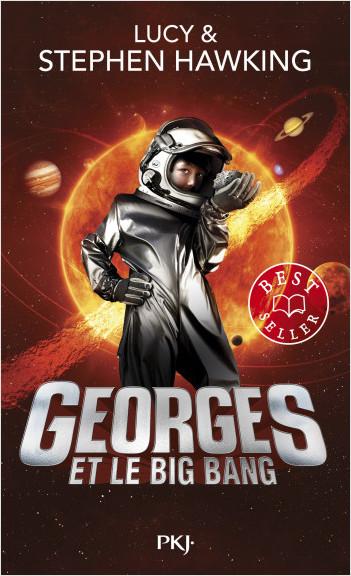 George Et Les Secrets De L'univers : george, secrets, l'univers, Georges, Secrets, L'Univers, Lisez!