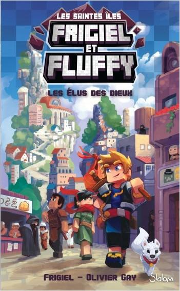 Vidéo De Frigiel Et Fluffy Saison 4 : vidéo, frigiel, fluffy, saison, Lisez!