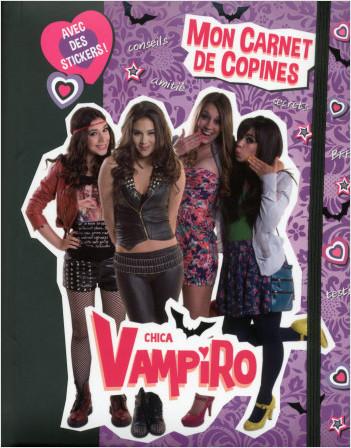 Le Jeux De Chica Vampiro : chica, vampiro, Chica, Vampiro, Lisez!