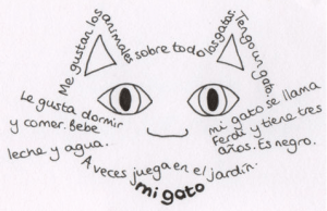 National Poetry Month – Spanish ideas
