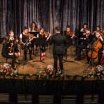 Koncert gudačkog odjela, 17.05.2016.
