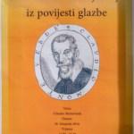 6. hrvatsko natjecanje iz povijesti glazbe