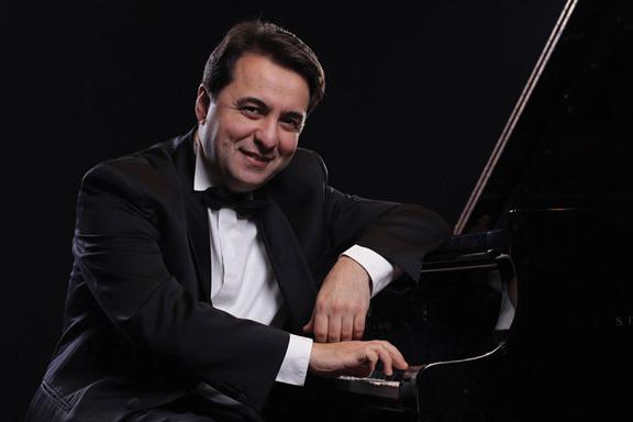 Seminar – Ruben Dalibaltayan