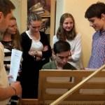 Mladi povjesničari glazbe u Križevcima