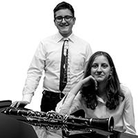 Hana i Andrija Novoselec – Koncert 24. ožujka 2018.