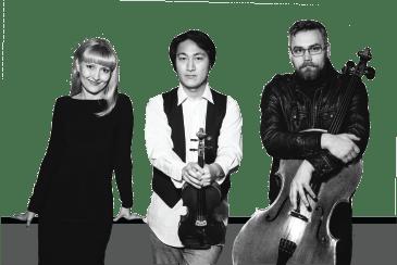 Trio 1887 – Koncert 12. lipnja 2018. – Dom kulture