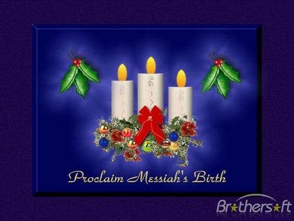 Christian Christmas (1)
