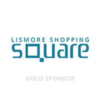 LCCI Gold Sponsor - Lismore Shopping Square