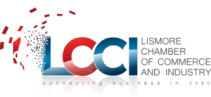 Lismore Chamber of Commerce and Industry 2480 logo
