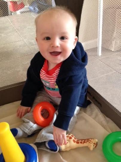 Ben: 6 months