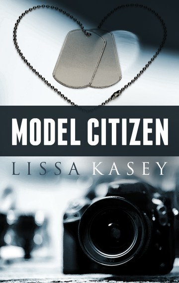 Model Citizen Cover