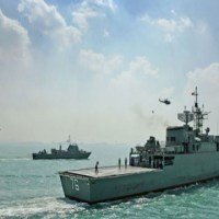 Iran's war on pirates could lead to child execution