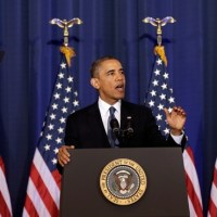 Obama's 23 May 2013 National Security Speech - Highlights
