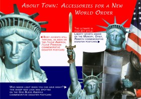 New Look Liberty (2002)
