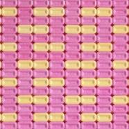 Pez Pattern 2