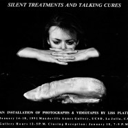 Silent Treatments and Talking Cures (1991)