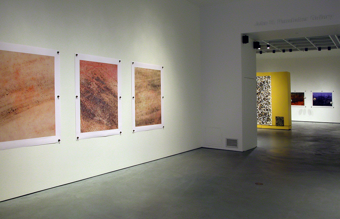 McMaster Museum of Art (2004)