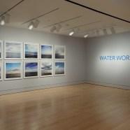 Waterworks exhibition (2018)