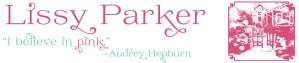 Lissy Parker banner