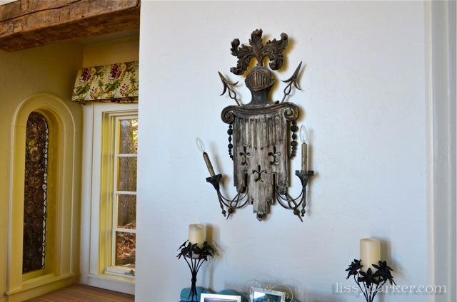 Design ideas and details fill every room