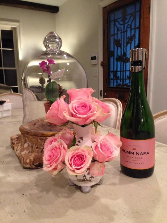 Husbands–Think 'Pink'