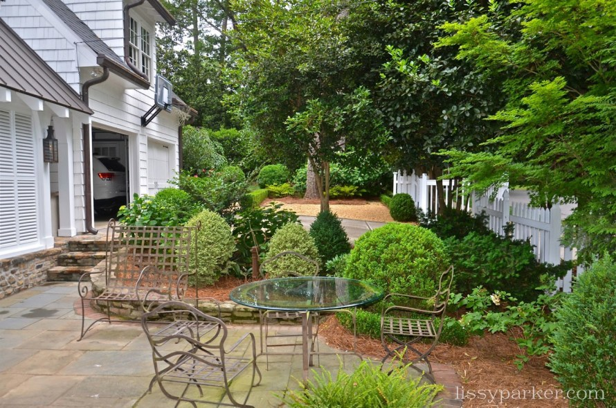 great porches