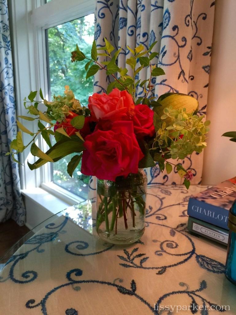 Fragrant floral fun