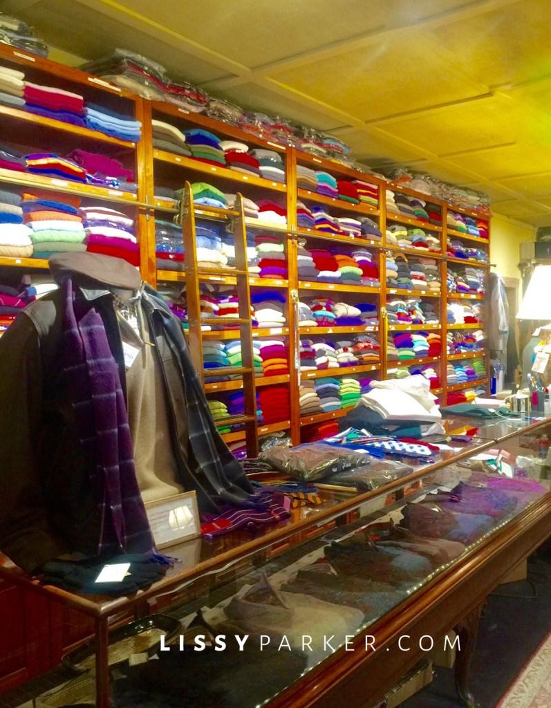 cashmere heaven