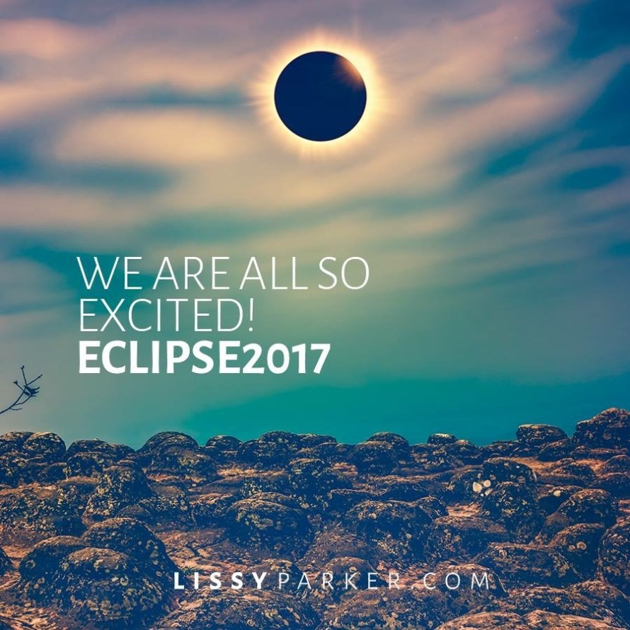 total eclipse day 2017