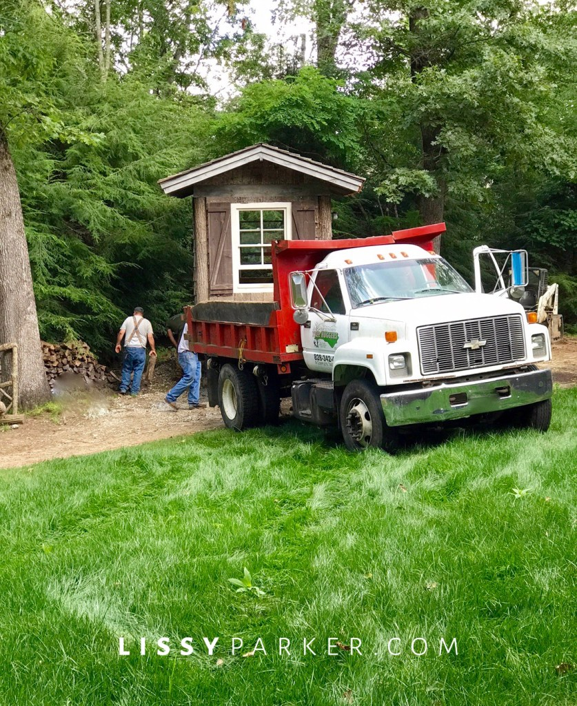 shed movers