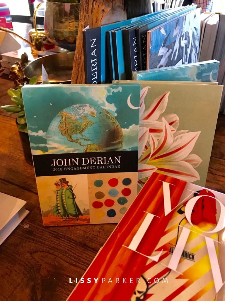 John Derian book