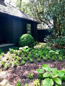 Highlands house for slae