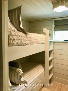 kid bunk room