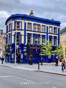 London Post