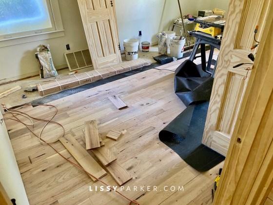 Highlands house smallwood