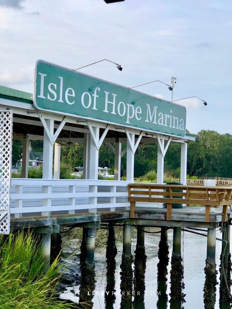 Isle of Hope