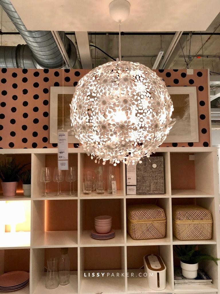 New at Ikea