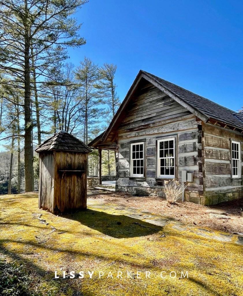 Highlands cabin
