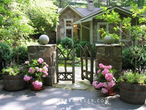Highlands Falls house