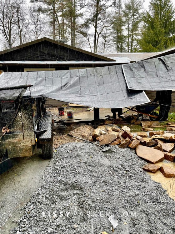 Smallwood stone
