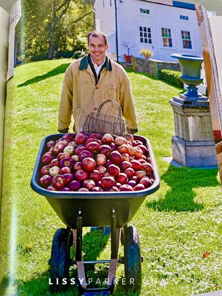 Clover Brook Farm book