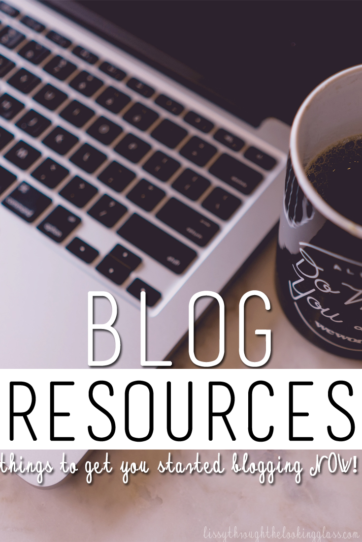 disney blogging resources