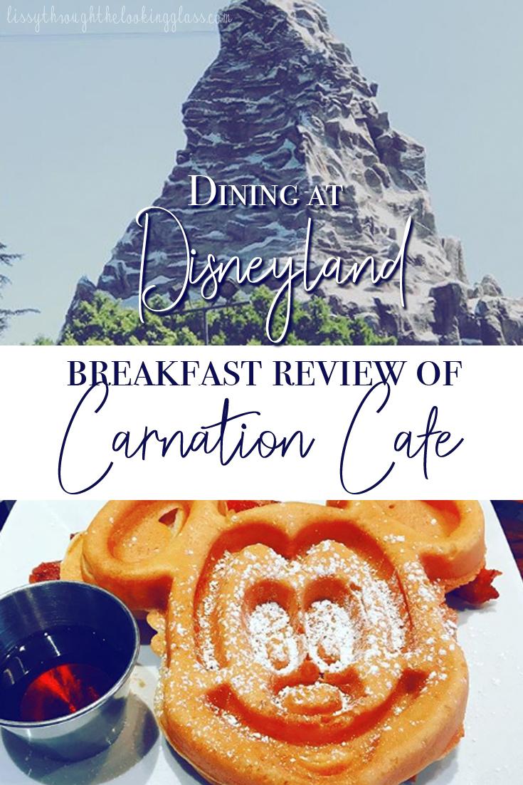 carnation cafe breakfast