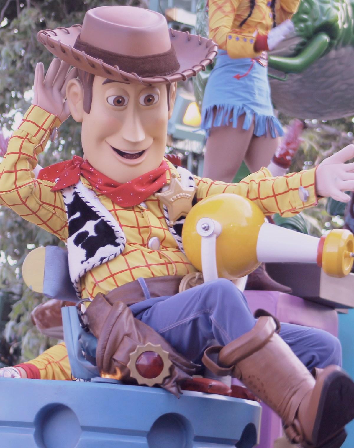 Disney Travel Supplies