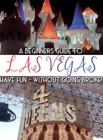 Essential Tips for Vegas For Beginners