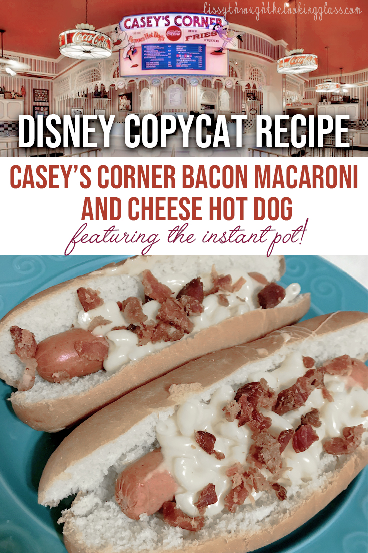 disney recipe